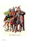 imagem cavaleiros da primeira cruzada