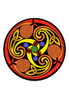 imagem Celtas
