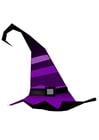 imagem chapéu de bruxa