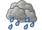 imagem chuva