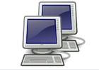 imagem computadores