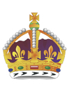 imagem coroa