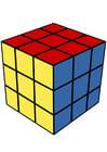imagem cubo mágico