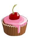 imagem cupcake