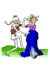 imagem dança dos mortos