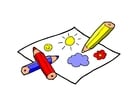 imagem desenhar