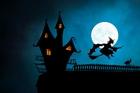 imagem Dia das bruxas