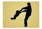 imagem Dia dos pais