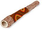 imagem didgeridoo