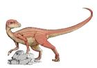 imagem dinossauro abrictosaurus