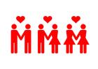 imagem direitos iguais