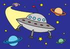 imagem disco voador