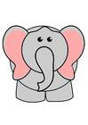 imagem elefante