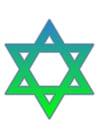 imagem Estrela de Davi
