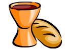 imagem eucaristia