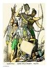 imagem Faraó na batalha