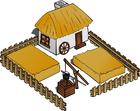 imagem fazenda