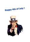 imagem Feliz 4 de Julho