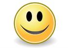 imagem feliz