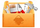 imagem ferramentas de trabalho
