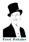 imagem Fred Astaire