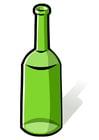 imagem garrafa