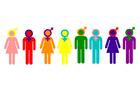 imagem gênero