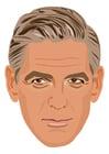 imagem George Clooney