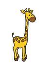 imagem girafa