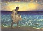 imagem 'Hawaiian Fisherman'