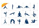 imagem ioga