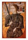 imagem Joana d'Arc