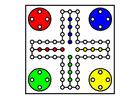 imagem jogo de tabuleiro