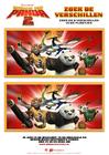 imagem jogo dos erros - Kung Fu Panda 2