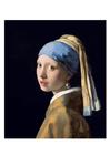 imagem Johannes Vermeer