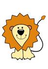 imagem leão
