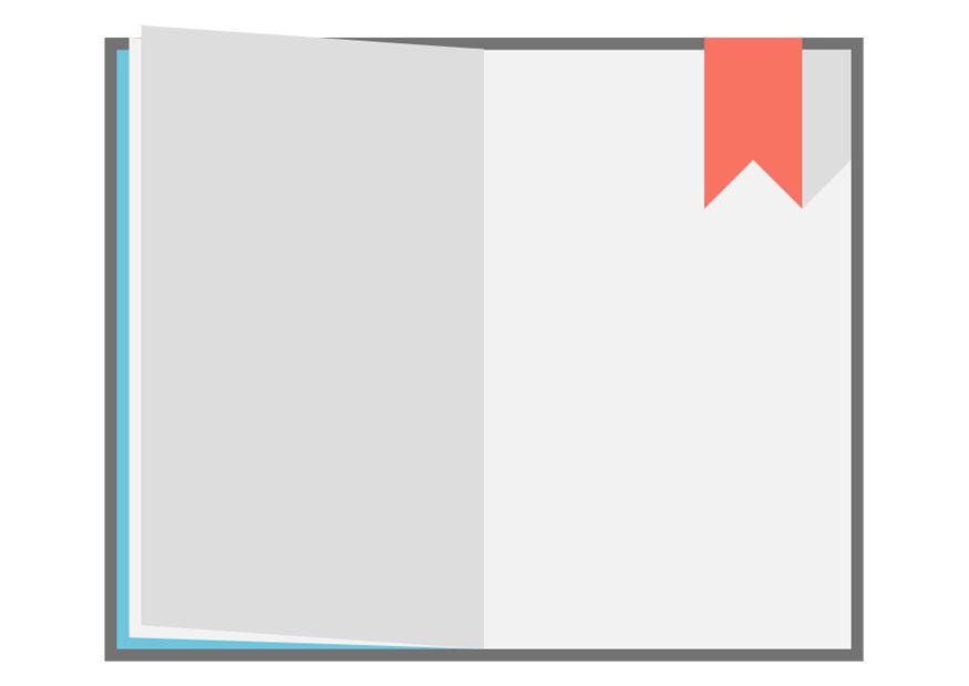 Imagen De Un Libro Abierto Para Colorear Avec Encantador: Imagem Livro Aberto