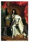 imagem Luiz XIV - 1701