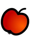 imagem maçã