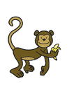 imagem macaco