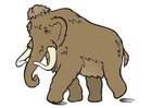 imagem mamute