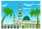 imagem mesquita