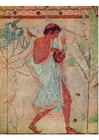 imagem mestre etrusco