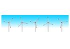 imagem moinhos de vento