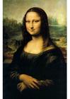 imagem Mona Lisa