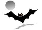 imagem morcego