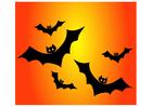imagem morcegos