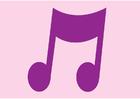 imagem música