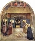 imagem nascimento de Jesus Cristo