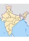 imagem Índia